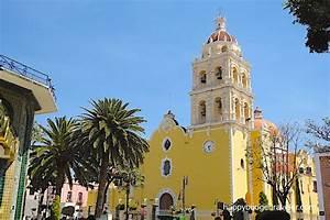 Awesome, Amazing, Atlixco! Puebla—Mexico - Happy Budget