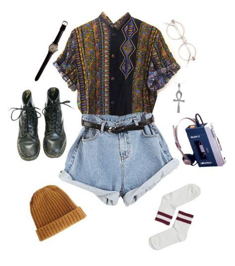 Grunge Clothing   30 Cool u0026 Edgy Grunge Outfits