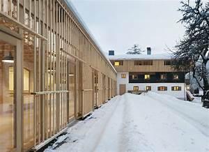 Hotels In Bayrischzell : umbau und erweiterung hotel tannerhof in bayrischzell oberbayern ~ Buech-reservation.com Haus und Dekorationen