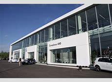 Ouverture officielle du Complexe Volkswagen 440 – Une