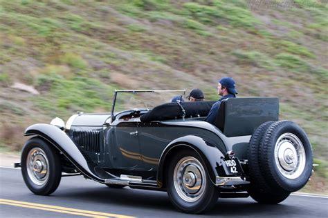 Bugatti Type 50 Roadster High Resolution Image (2 of 6)