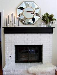 decorating fireplace mantels Tips to Make Fireplace Mantel Décor for a Wedding Day ...