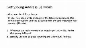 Health And Wellness Essay Ideals Of The Gettysburg Address Essay Examples High School Entrance Essay Examples also Proposal Essay Format The Gettysburg Address Essay Job Supporting Statement Examples The  Essay Vs Research Paper