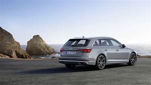 Images Of  Audi A4 Avant  B9 8w  Facelift 2018   17