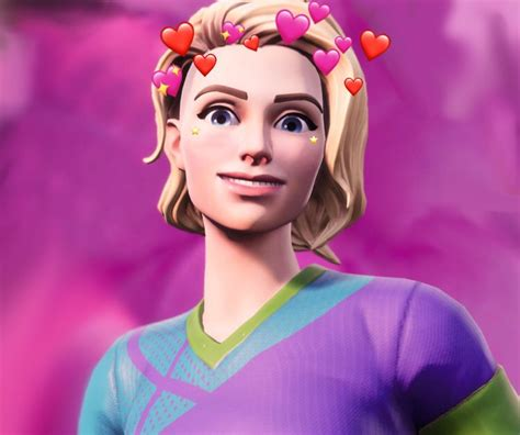Fortnite Pfp Not To Self Promote But Is This A Good Pfp