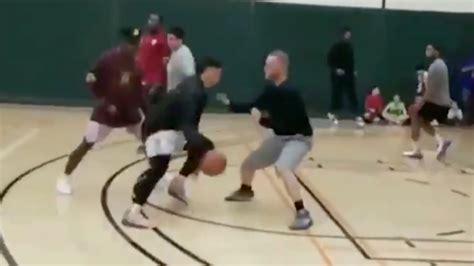 chiefs  patrick mahomes  stop playing basketball