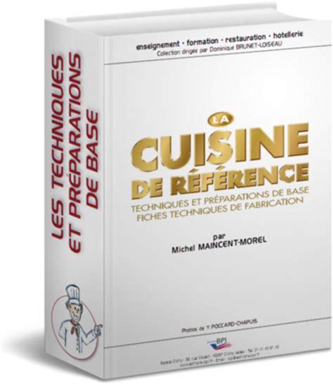 cuisine de reference miscelanea culinaria la cuisine de reference imprescindible
