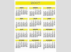 Almanaques Almanaque 2017