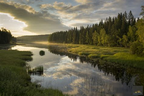 landscape picture tales from pohjola 187 the classic finnish landscape