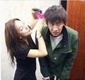 李光洙女友刘仁娜个人资料及整容前后照片_女士吧