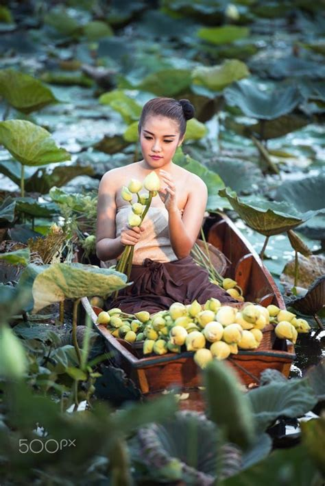 lotus garden thai 58 photos asian in thai rural traditional dress sitting on