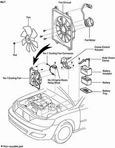 Service Manual  2000 Oldsmobile Bravada Timing Belt