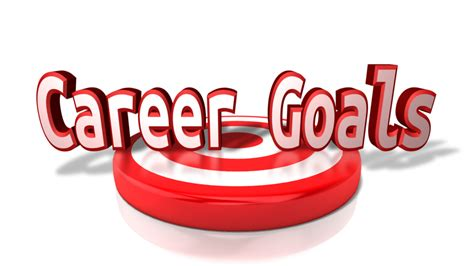 what are your professional goals what can you do today to achieve your goals