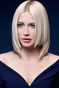 Coiffures Courtes Dégradées : coiffure on coupe court cheveux mi longs coiffures ~ Melissatoandfro.com Idées de Décoration
