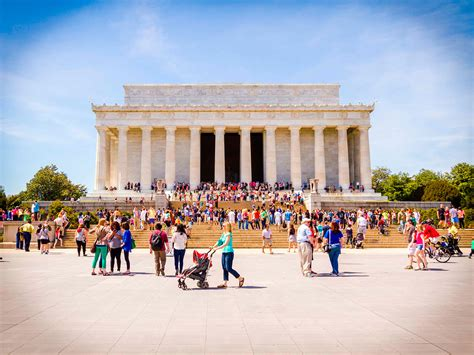 Discover The Best Things To Do In Washington, Dc