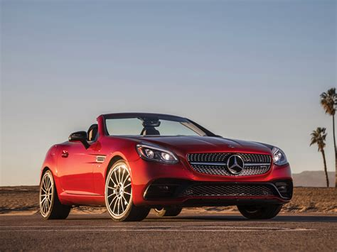 Mercedes Slc Class Photo by 2019 Mercedes Slc Review Carfax Vehicle Research