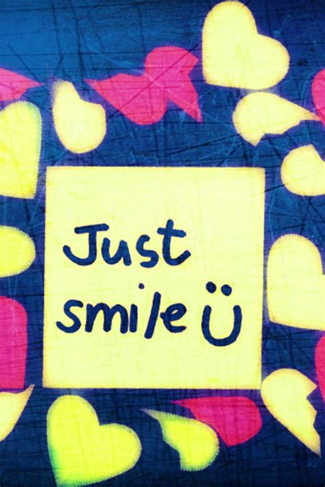 Just Smile Pictures, Photos, and Images for Facebook ...