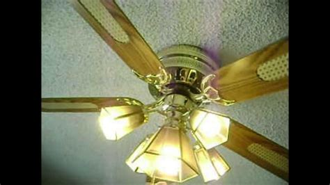 Litex Close up hugger ceiling fan   YouTube