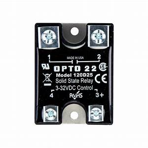 Opto22 - 120d25