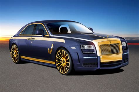 Rolls Royce Ghost 17 Car Hd Wallpaper