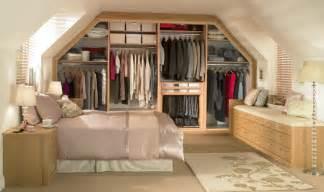 schrankwand schlafzimmer kleiderschrank selber bauen schrank mit schräge