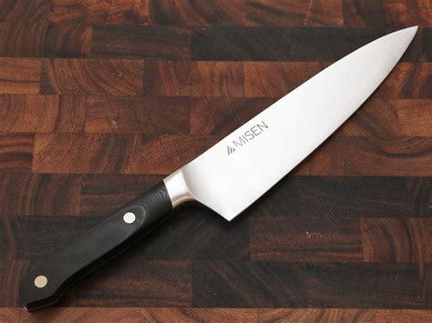 misen chefs knife   holy grail  knives