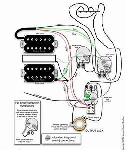 Wiring Diagram Hsh