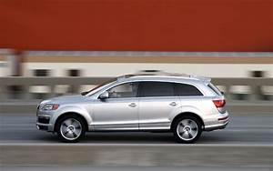 2007 Audi Q7 4 2 Premium - Long Term Verdict