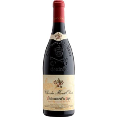 2010 clos mont olivet chateauneuf du pape luxurious drinks