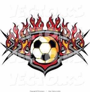 Soccer Ball Logo Clip Art (54+)