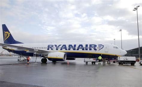Lidosta Rīga un Ryanair vienojušās par virszemes ...