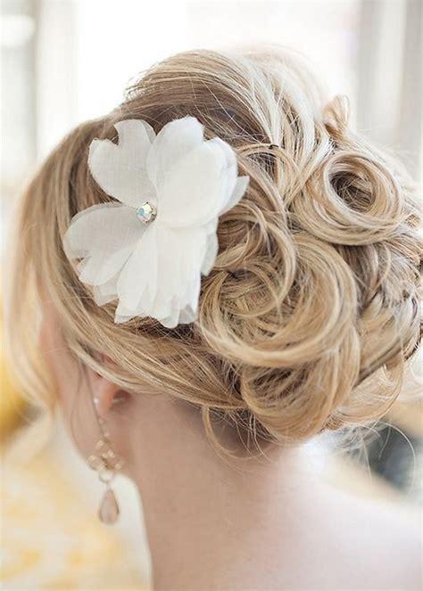 loose updo hairstyle inspiration  springsummer