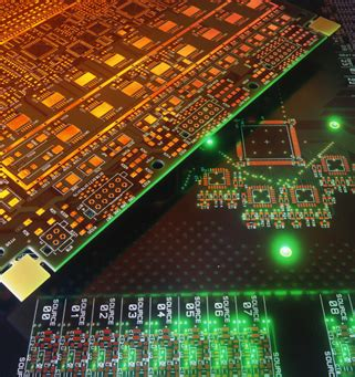 Printed Circuit Board Design Layout Services Pnc Inc