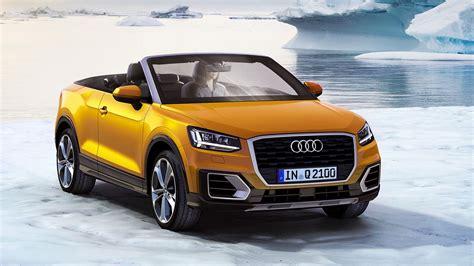 Audi Q2 Cabrio - audi