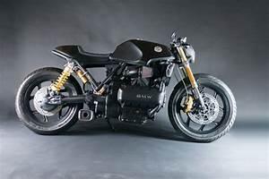 Bmw K 100 Cafe Racer : bmw k100rs by motochef ~ Jslefanu.com Haus und Dekorationen