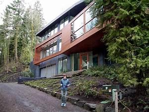 Edward Cullen House - Home Design