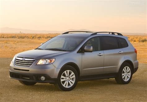 Subaru Tribeca  2007, 2008, 2009, 2010, 2011, 2012, 2013