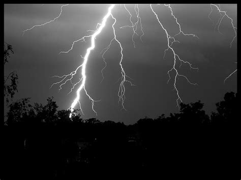 black  white lightning wallpaper gallery