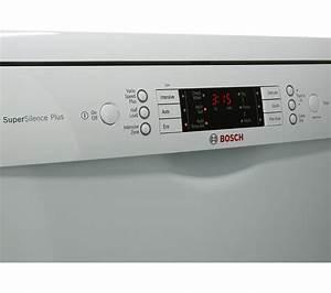 Bosch Waschtrockner Serie 6 : buy bosch serie 6 sms69m12gb full size dishwasher white free delivery currys ~ Frokenaadalensverden.com Haus und Dekorationen