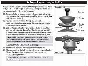 Hampton bay lighting wiring diagrams