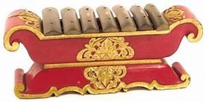 saron | musical instrument | Britannica.com