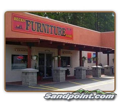 sandpoint idaho furniture stores