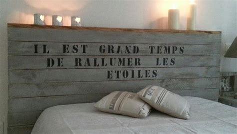 ambiance chambre parentale inspirations têtes de lits originales visitedeco