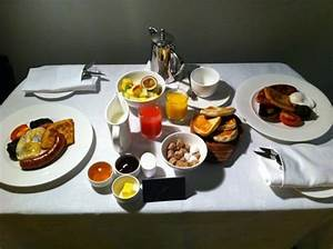 breakfast (room service) - Picture of The Fitzwilliam ...