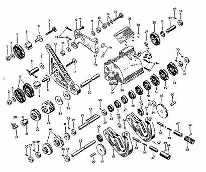 Craftsman Parts Lathe Metal Diagram Change Quick