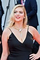 KATE UPTON at Marriage Story Screening at 76th Venice Film ...