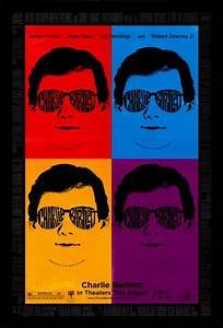 Charlie Bartlett Movie Posters From Movie Poster Shop