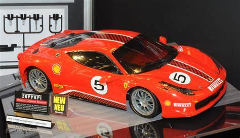 Es verfügt über eine volle anteil 1/24 skala von ferrari 458 speciale a. Tamiya Ferrari 458 Challenge TT-02 4WD RC Touring/Drift Car DriftMission Your Home for RC Drifting