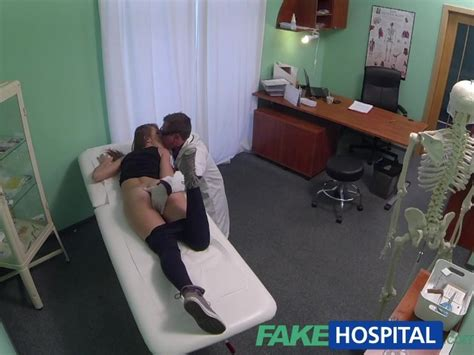 fakehospital doctor creampies hot athletic student with amazing body video
