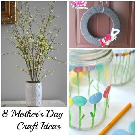 homemade mothers day gift ideas  taylor house